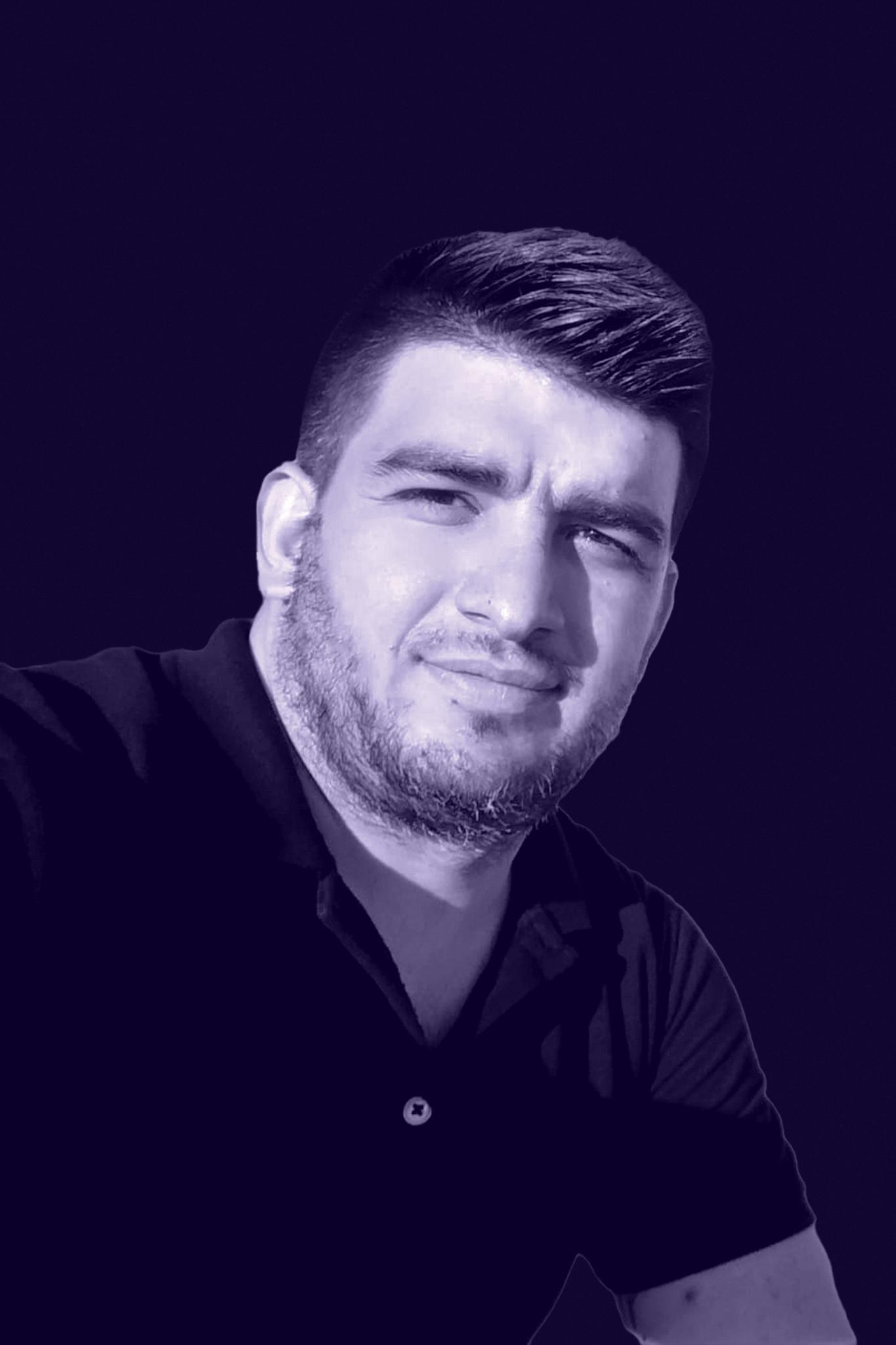 ALEJANDRO SOMOHANO   KAM (Key Account Manager)