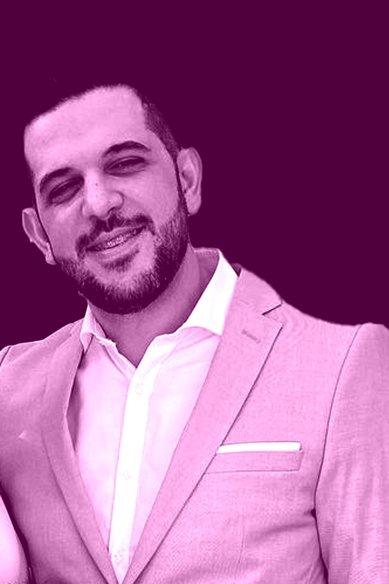 MARCOS LÓPEZ   KAM (Key Account Manager)
